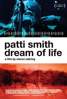 220px-Patti_Smith-_Dream_of_Life